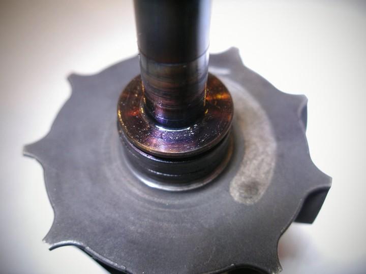 popravka turbo kompresora
