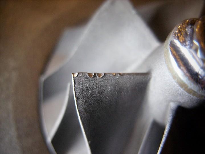 remont turbo kompresora